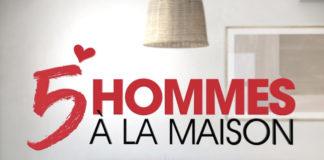 5 hommes à la maison - M6 -