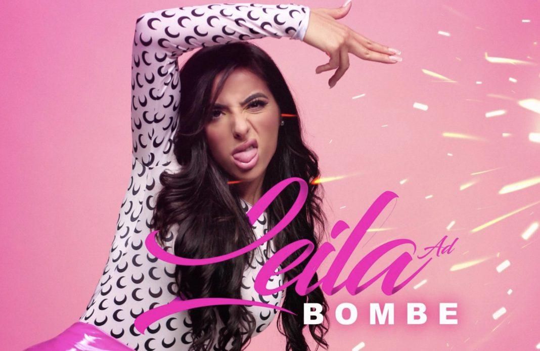 Leila Ad - Bombe