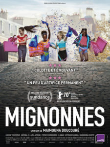 mignonnes - film - cinema - senegal - femme - adolescence - emancipation - polygamie - integration - syma news - florence yeremian - bac films - Maïmouna Doucouré - Fathia Youssouf - Medina El Aidi - Esther Gohourou - Ilanah Cami-Goursolas - Demba Diaw - Maimouna Gueye - Mbissine Thérèse Diop