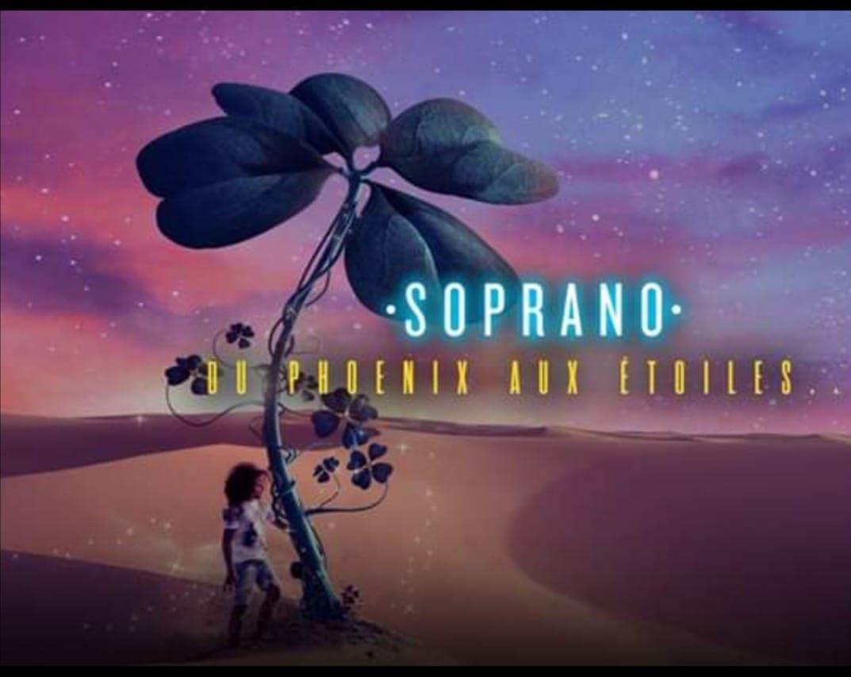 Soprano - Chasseur d'étoiles