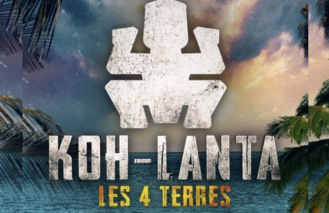 Koh Lanta Les 4 Terres - Koh Lanta - TF1