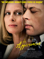 les apparences - karin viard - biolay - lucas englander - vienne - wien - film - marc fitoussi - karin viard - syma news - florence yermian - infidelite - femme trahie - adultere - vengeance - cinema - films