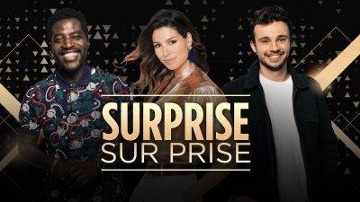Surprise - sur prise - France 2 -