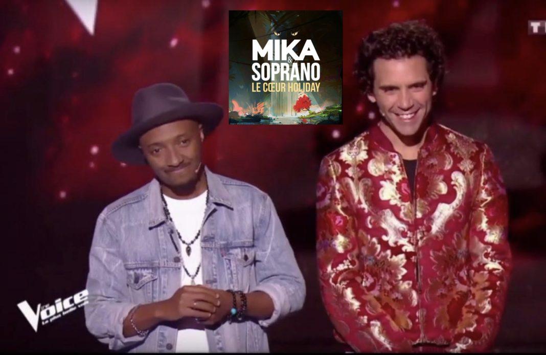 Mika - Soprano - Le Coeur Holiday