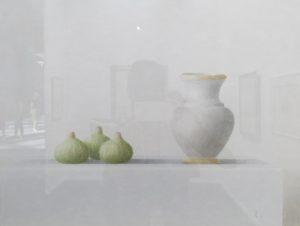 art paris - art - paris - grand palais - exposition - foire - art contemporain - symanews - florence yeremian - xavier valls - galerie claude bernard