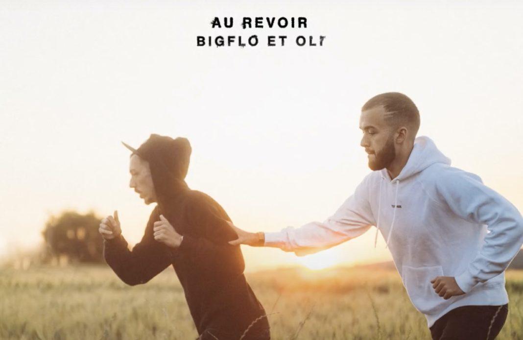Bigflo et Oli - Au revoir