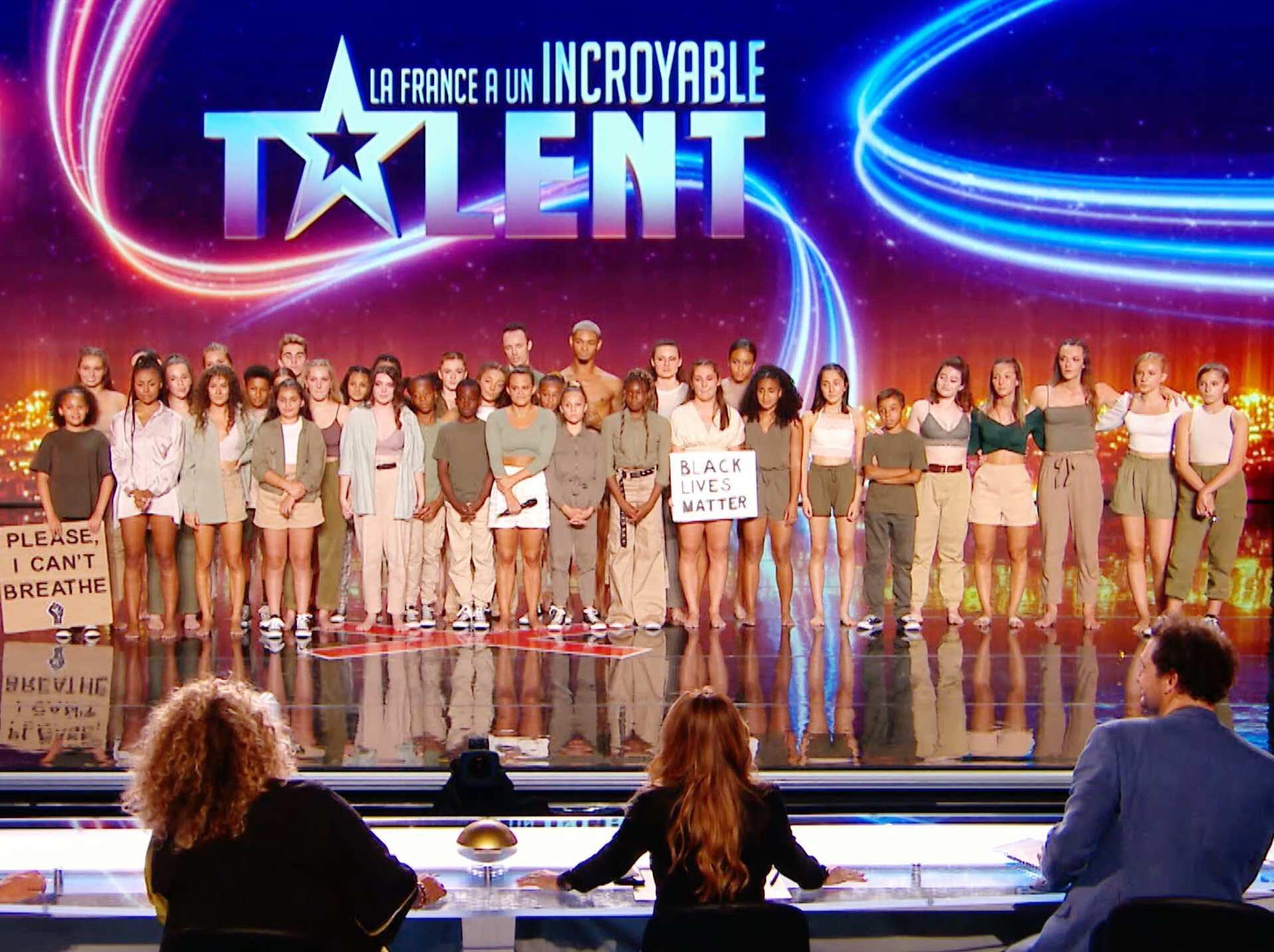 La France A Un Incroyable Talent - LFAUIT - saison 15