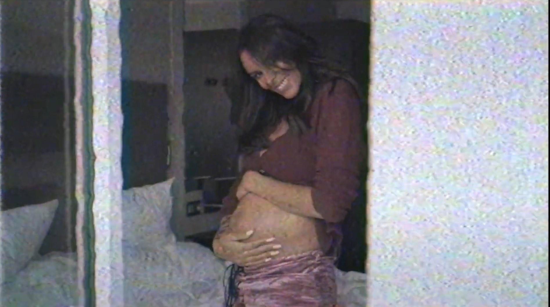 Shy'm - Boy - grossesse - enceinte - retour