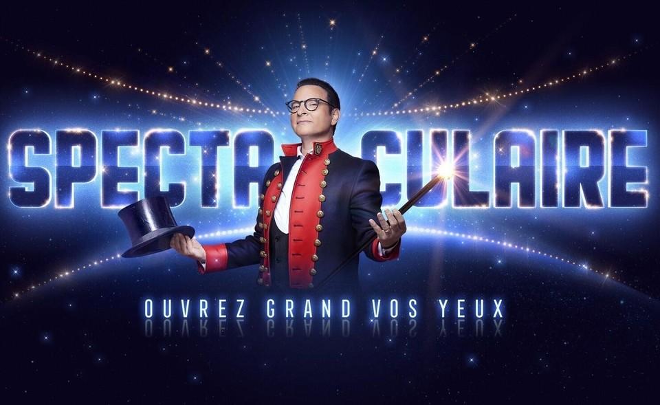 Spectaculaire - France 2 - Jean marc généreux