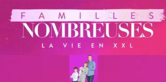Familles nombreuses - la vie en XXL - TF1 - Famille Galli