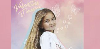 Valentina - J'imagine -