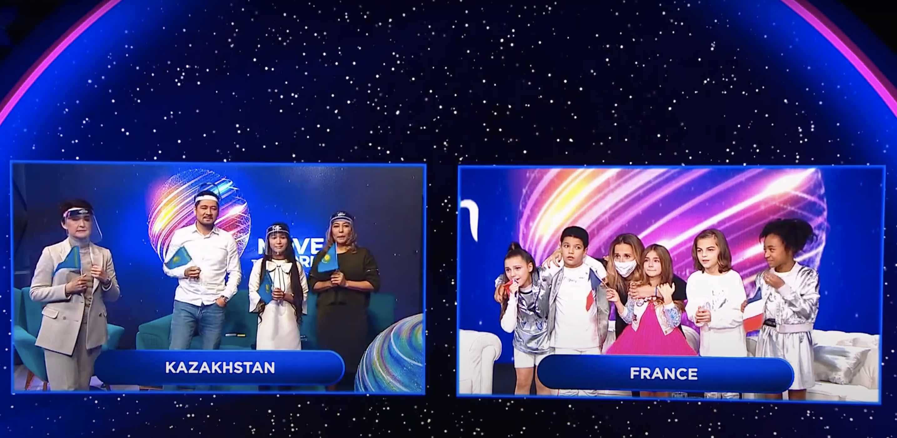 Eurovision Junior 2020 -
