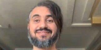 Hicham Lasri - artiste - ecrivain - cineaste - maroc - syma news - BD - film - Livre