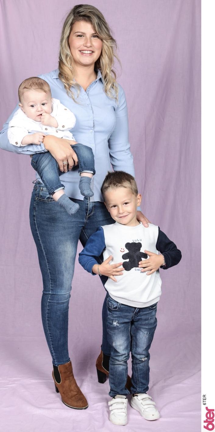 Les mamans - saison 4 - 6ter - Laurène