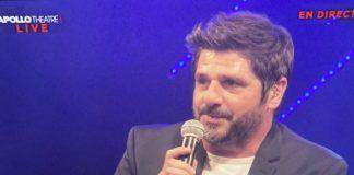 Patrick Fiori - Ce soir on se love - Apollo Théâtre - live stream