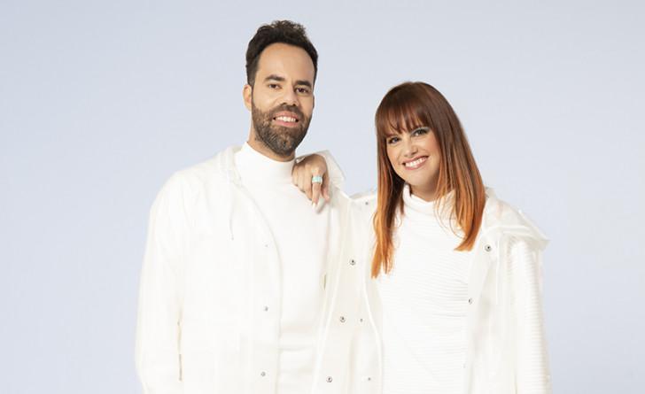 Eurovision 2021 - 21 juin le duo