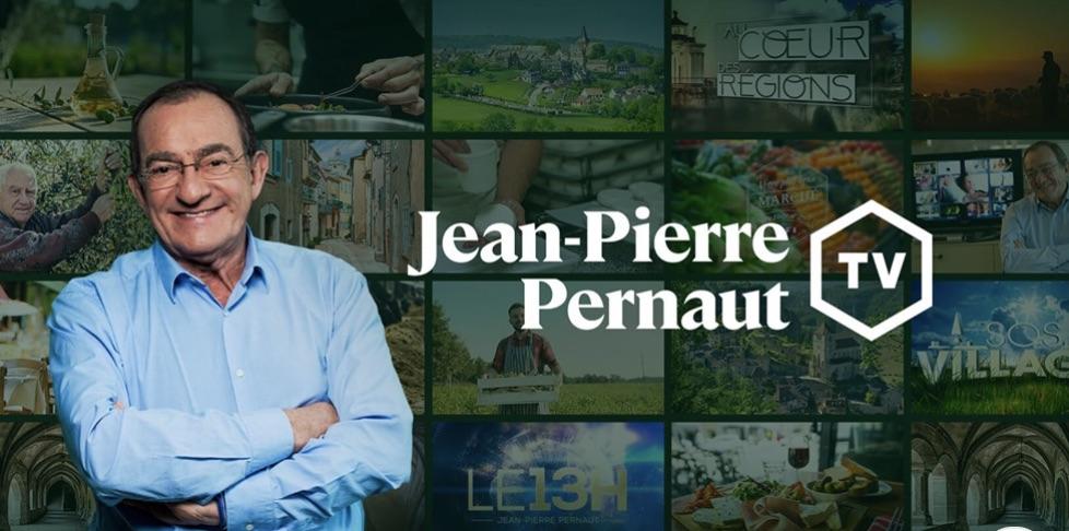 Jean Pierre Pernaut - personnalité tv préférée -