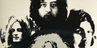 Led zeppelin - rock - music - livre - belkacem bahlouli - syma news - florence yeremian - robert plant - jimmy page - legende - hardrock - book - vinyle