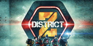District Z - TF1 - Denis Brogniart - Arthur -