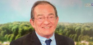 Jean Pierre Pernaut - JPP - 13H - JT - Adieu - TF1 -