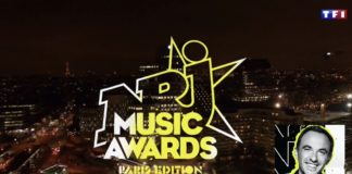 NRJ Music Awards 2020 - NMA 2020 - NRJ Music Awards PARIS EDITION -