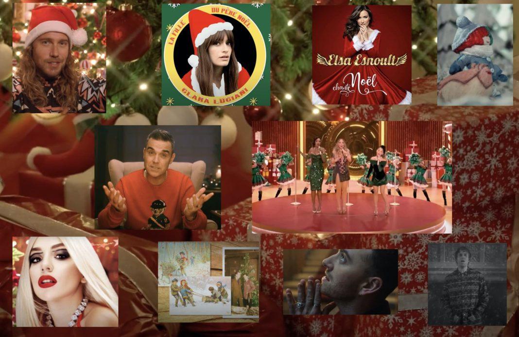 Noël 2020 - Noël - Playlist - sélection - Christmas -