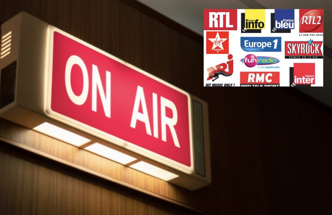 audience radio - audiences radio - novembre décembre 2020 -