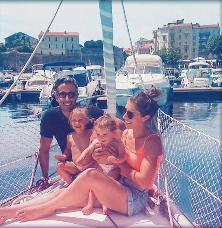 Mon incroyable famille - M6 - Famille Letteron -