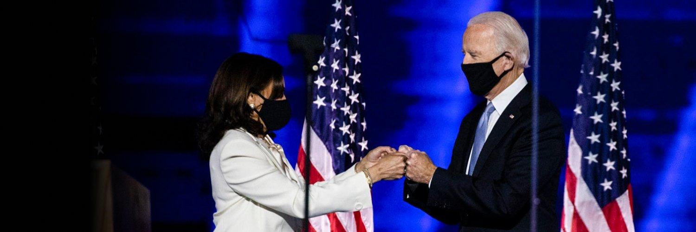 Joe Biden - Président - Etats Unis - Kamala Harris -