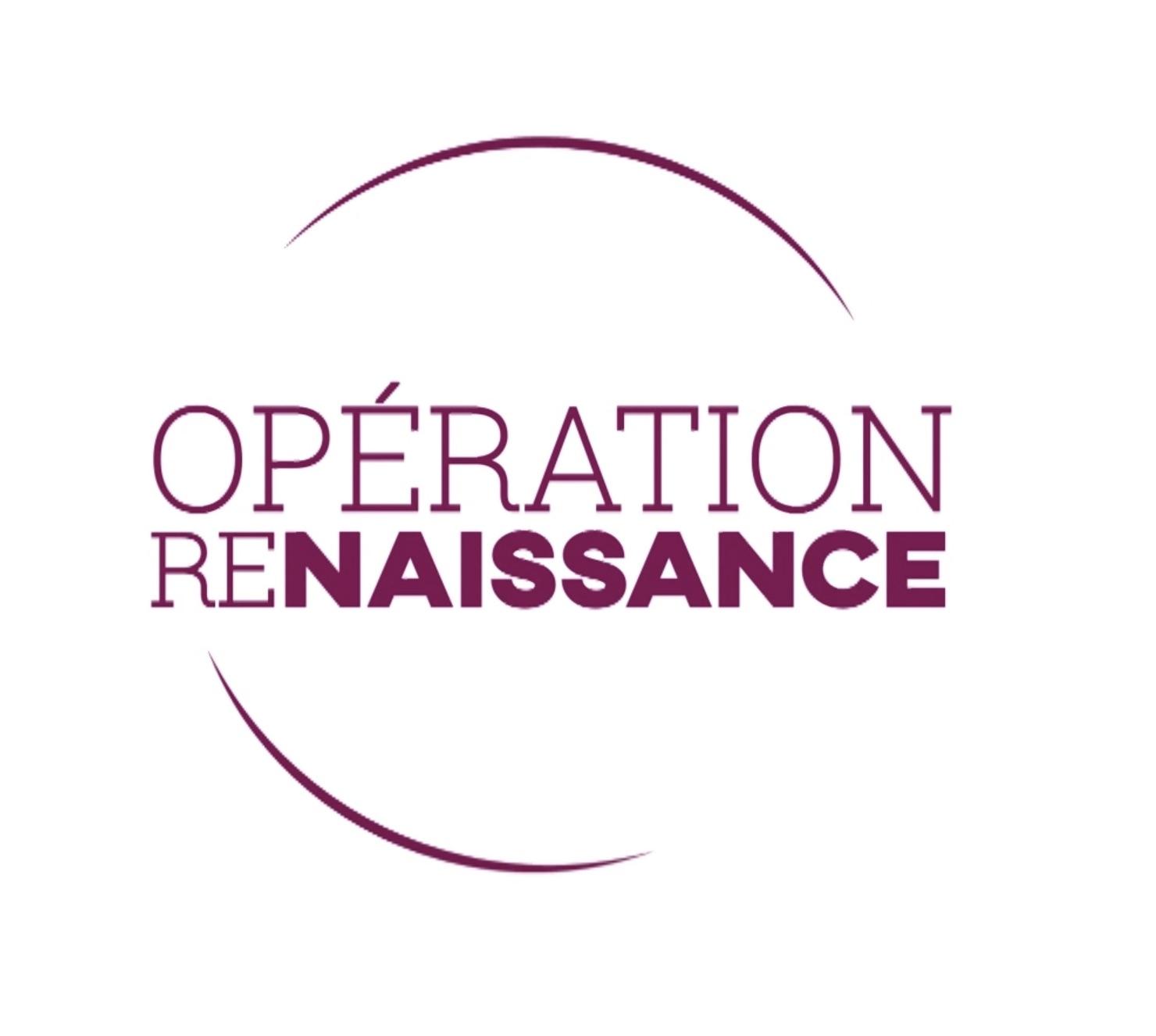 Opération renaissance - M6 - Karine Lemarchand -