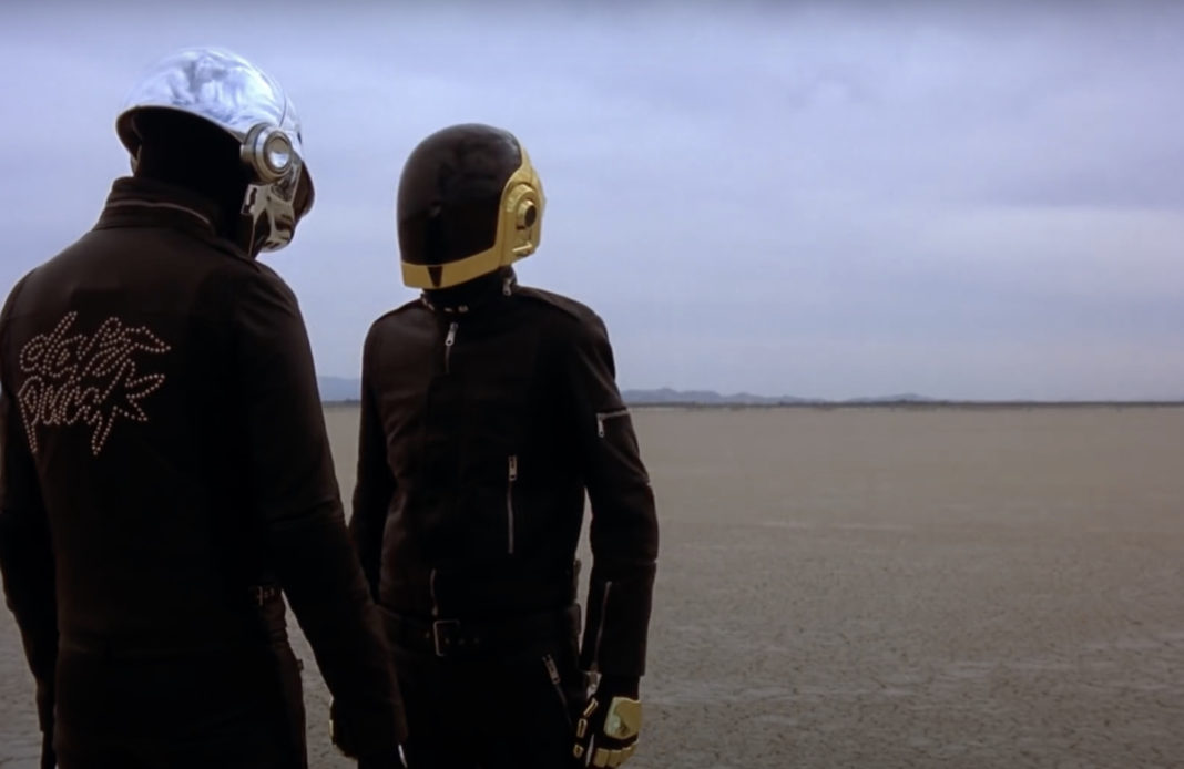 Daft Punk - Epilogue -