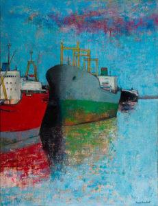 auschert miguel - bateau - marine - port - syma - florence - 026