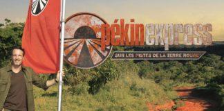 Pékin Express - Pékin Express sur les pistes de la terre rouge - M6 - Stéphane Rotenberg -