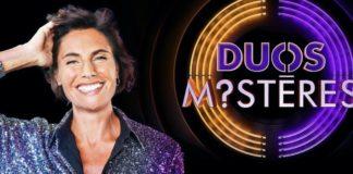 Duos mystères - TF1 - Alessandra Sublet -