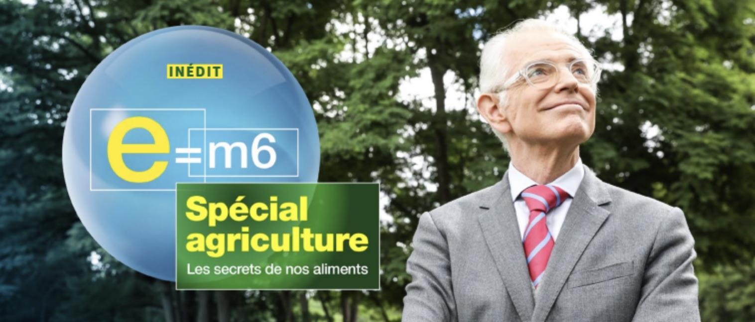 E=M6 - agriculture - M6 - Mac Lesggy -