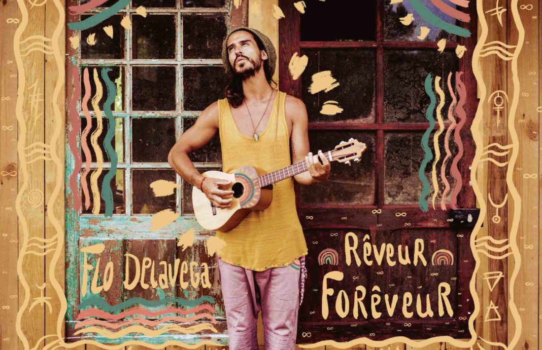 Flo Delavega - Rêveur Forêveur -