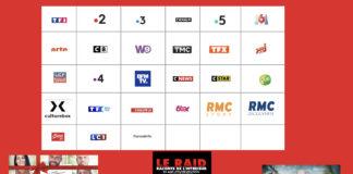 Programme TV - sélection TV - Mariés au premier regard - Koh Lanta -
