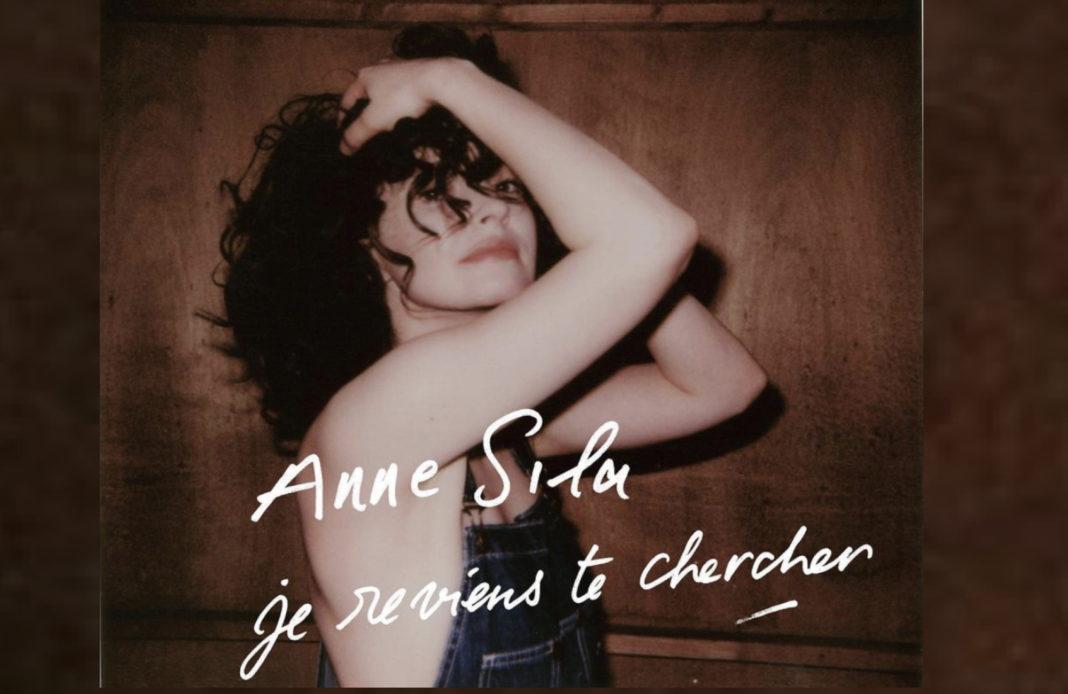 Anne sila - je reviens te chercher - the voice all stars - the voice -